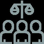 Diritto Di Famiglia Icon - Studio Legale Rovera - Trieste